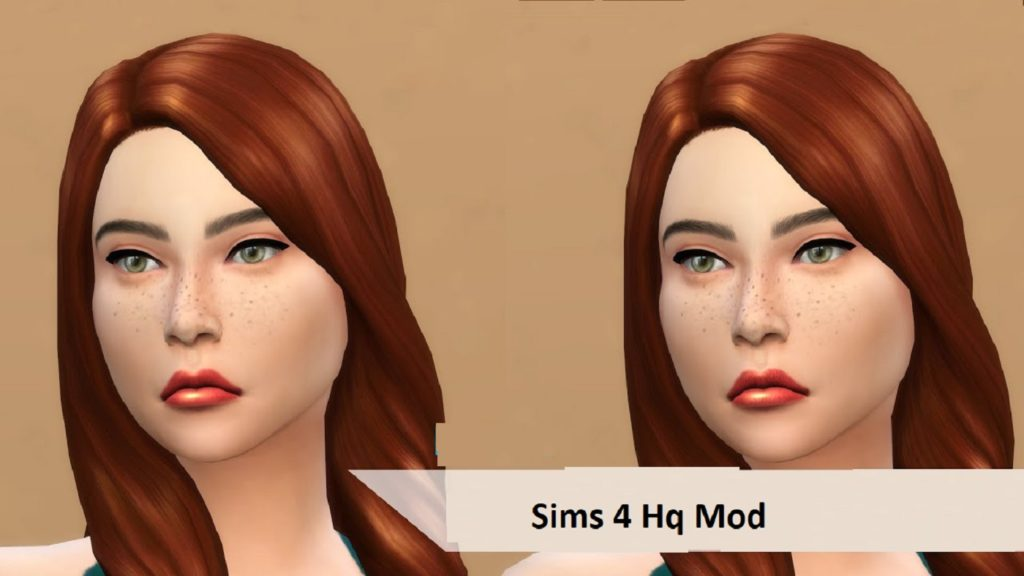 Sims 4 HQ Mod | Ts4 | alf-si - Sims 3(Updated) - Download