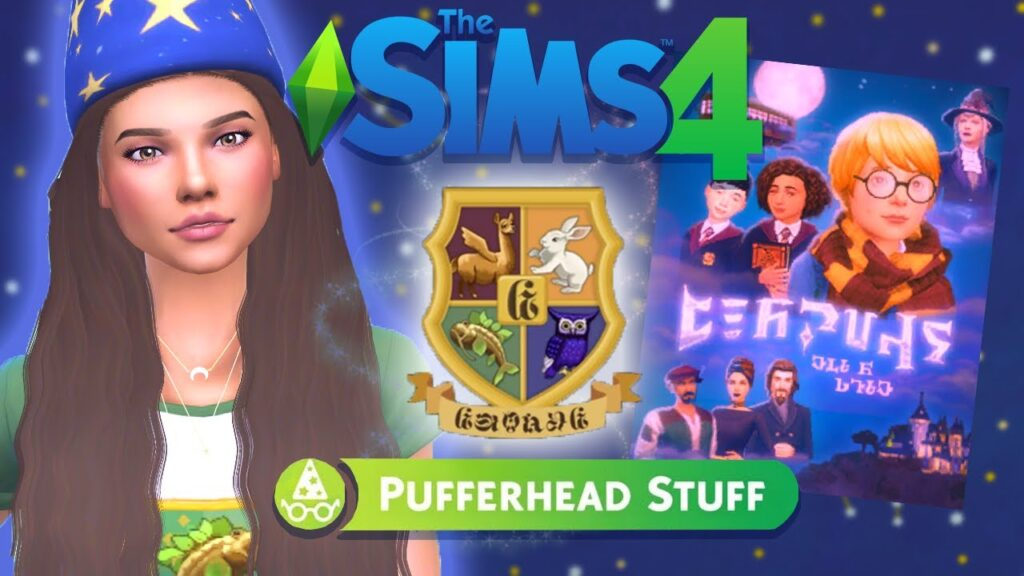 Pufferhead Sims 4 | Stuff - Henry Puffer Sims 4 (Download)