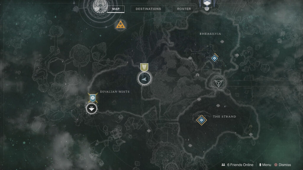 ASCENDANT CHALLENGE THIS WEEK latest